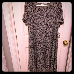 LuLaRoe Carly Dress (Disney)